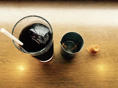 ボンボン_コーヒー