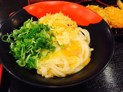 伊予製麺_うどん