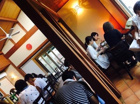 プリマカフェ_店内2