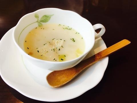プリマカフェ_スープ